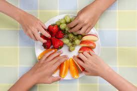 eatingfruit